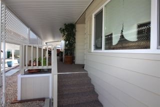 Photo 2: CARLSBAD SOUTH Manufactured Home for sale : 2 bedrooms : 7303 San Bartolo in Carlsbad
