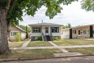 Main Photo: 10437 77 Street in Edmonton: Zone 19 House for sale : MLS®# E4264398
