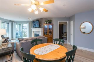 """Photo 9: 203 3172 GLADWIN Road in Abbotsford: Central Abbotsford Condo for sale in """"REGENCY PARK"""" : MLS®# R2462115"""