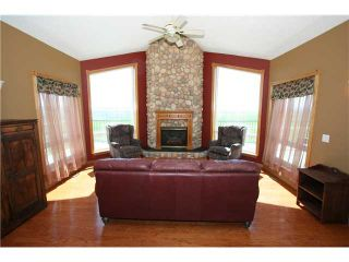 Photo 4: 262037 RGE RD 43 in COCHRANE: Rural Rocky View MD Residential Detached Single Family for sale : MLS®# C3573598