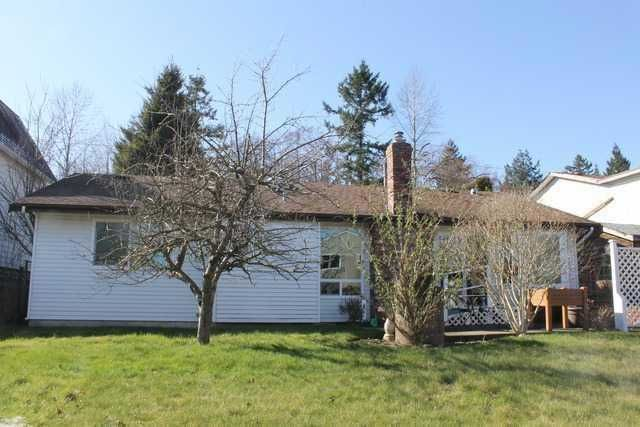 Photo 6: Photos: 1816 140TH ST in Surrey: Sunnyside Park Surrey House for sale (South Surrey White Rock)  : MLS®# F1305002