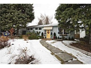 Photo 1: 2912 LINDSAY Drive SW in Calgary: Lakeview Residential Detached Single Family for sale : MLS®# C3645796