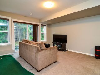 Photo 15: 2 1424 S ALDER S STREET in CAMPBELL RIVER: CR Willow Point Half Duplex for sale (Campbell River)  : MLS®# 780088