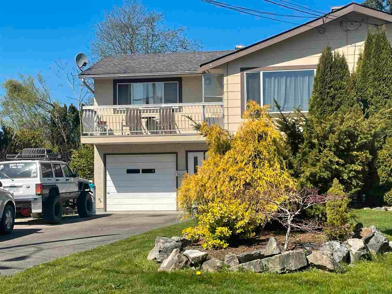 Main Photo: 2 9622 PAULA Crescent in Chilliwack: Chilliwack E Young-Yale 1/2 Duplex for sale : MLS®# R2567998
