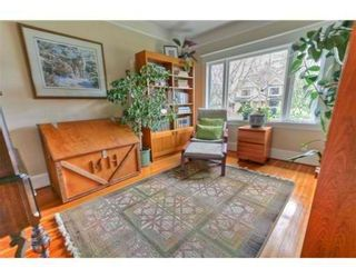 Photo 8: 3691 W 38TH AV in Vancouver: House for sale : MLS®# V914731