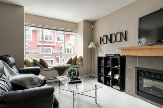 """Photo 7: 158 15168 36 Avenue in Surrey: Morgan Creek Townhouse for sale in """"Solay"""" (South Surrey White Rock)  : MLS®# R2273688"""