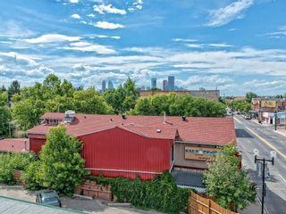Photo 20: 300 1419 9 AV SE in Calgary: Inglewood Office for sale : MLS®# C4172005