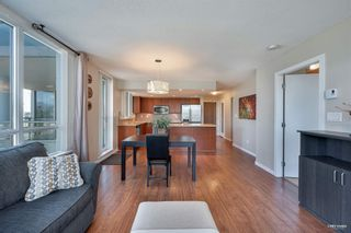 """Photo 9: 1102 4400 BUCHANAN Street in Burnaby: Brentwood Park Condo for sale in """"MOTIF AT CITI"""" (Burnaby North)  : MLS®# R2605054"""
