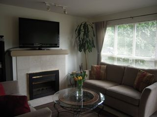 Photo 4: 202 5355 BOUNDARY Road in Vancouver East: Collingwood VE Home for sale ()  : MLS®# V769606