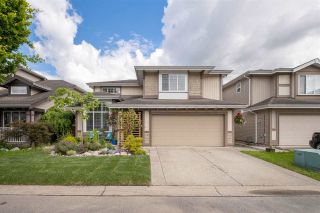 """Photo 1: 9442 202A Street in Langley: Walnut Grove House for sale in """"River Wynde"""" : MLS®# R2612154"""