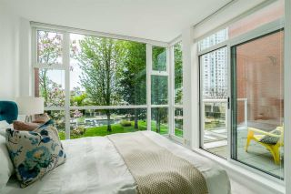 Photo 13: 3R 1077 MARINASIDE CRESCENT in Vancouver: Yaletown Townhouse for sale (Vancouver West)  : MLS®# R2263383