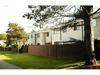 """Photo 9: 37 14111 104TH Avenue in Surrey: Whalley Townhouse for sale in """"HAWTHORNE PARK"""" (North Surrey)  : MLS®# F1302585"""