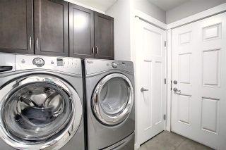 Photo 45: 42 Heatherglen Drive: Spruce Grove House for sale : MLS®# E4227855