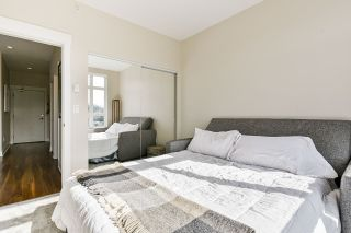 """Photo 19: 418 85 EIGHTH Avenue in New Westminster: GlenBrooke North Condo for sale in """"Eight West"""" : MLS®# R2562144"""