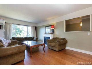 Photo 4: 1120 Loenholm Rd in VICTORIA: SW Northridge House for sale (Saanich West)  : MLS®# 738051