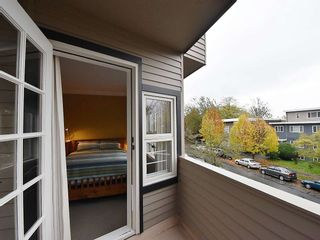 """Photo 13: 13 1620 BALSAM Street in Vancouver: Kitsilano Townhouse for sale in """"OLD KITS TOWNHOMES"""" (Vancouver West)  : MLS®# R2012310"""