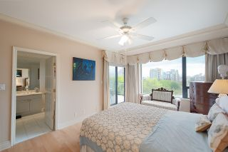 """Photo 16: 701 1736 W 10TH Avenue in Vancouver: Fairview VW Condo for sale in """"MONTE CARLO"""" (Vancouver West)  : MLS®# R2268278"""