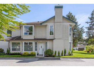 """Main Photo: 53 10038 150 Street in Surrey: Guildford Townhouse for sale in """"NW3291"""" (North Surrey)  : MLS®# R2592106"""