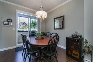 Photo 5: 35 7168 179TH STREET in Surrey: Cloverdale BC Townhouse for sale (Cloverdale)  : MLS®# R2168940