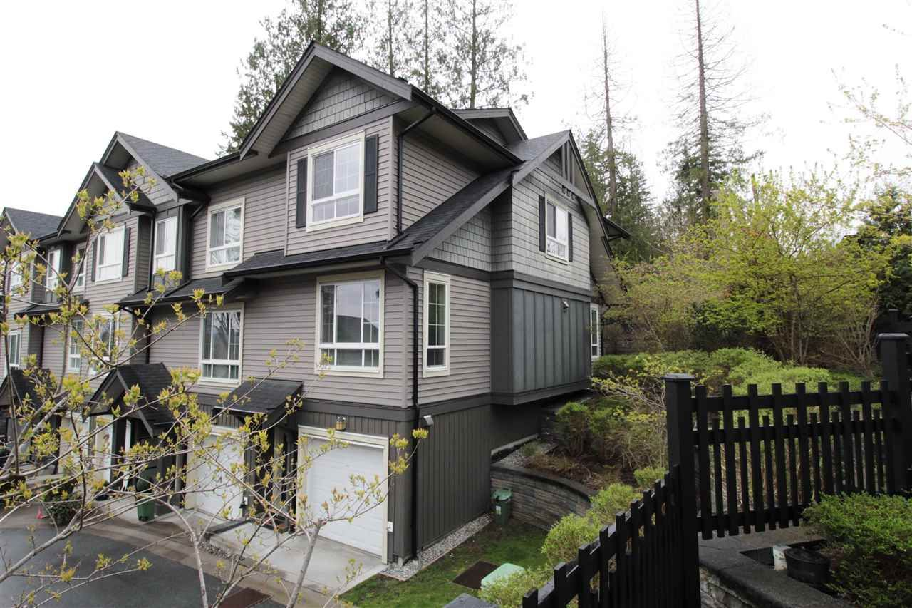 """Main Photo: 19 21867 50 Avenue in Langley: Murrayville Townhouse for sale in """"Winchester"""" : MLS®# R2256896"""