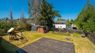 Photo 41: 383 Bass Ave in Parksville: PQ Parksville House for sale (Parksville/Qualicum)  : MLS®# 884665