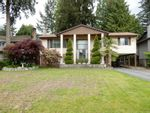 Property Photo: 2621 TUOHEY AVE in Port Coquitlam