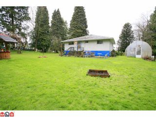 Photo 10: 7362 182ND Street in Surrey: Clayton House for sale (Cloverdale)  : MLS®# F1110005