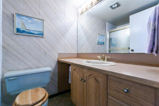 """Photo 17: 1101 31 ELLIOT Street in New Westminster: Downtown NW Condo for sale in """"ROYAL ALBERT TOWERS"""" : MLS®# R2068328"""