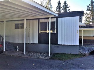 Photo 3: 207 3223 83 Street NW in Calgary: Greenwood/Greenbriar Mobile for sale : MLS®# A1150288