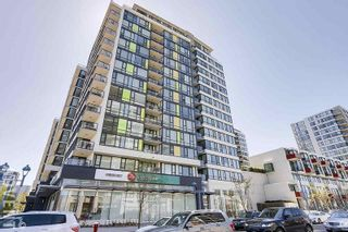 """Photo 1: 1113 7988 ACKROYD Road in Richmond: Brighouse Condo for sale in """"QUINTET A"""" : MLS®# R2588750"""