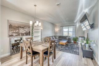 Photo 9: 196 Creekstone Square SW in Calgary: C-168 Semi Detached for sale : MLS®# A1144599