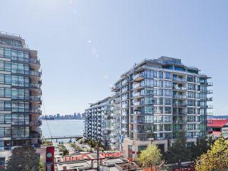"Photo 24: 506 188 E ESPLANADE in North Vancouver: Lower Lonsdale Condo for sale in ""The Esplanade at The Pier"" : MLS®# R2615111"