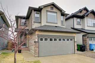 Photo 1: 187 SAGE HILL Green NW in Calgary: Sage Hill Detached for sale : MLS®# C4295421