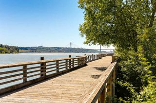 """Photo 20: 19 2287 ARGUE Street in Port Coquitlam: Citadel PQ Townhouse for sale in """"PIER 3"""" : MLS®# R2191574"""