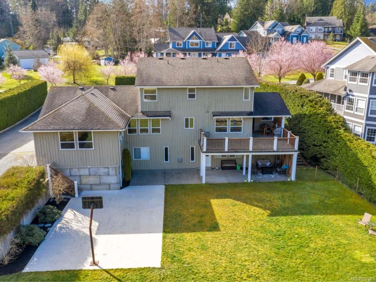 Photo 45: Photos: 925 Lilmac Rd in MILL BAY: ML Mill Bay House for sale (Malahat & Area)  : MLS®# 837281