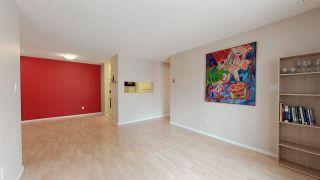 Photo 10: 262 10520 120 Street in Edmonton: Zone 08 Condo for sale : MLS®# E4242436