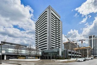 Photo 1: 1606 65 Oneida Crescent in Richmond Hill: Langstaff Condo for lease : MLS®# N5174851