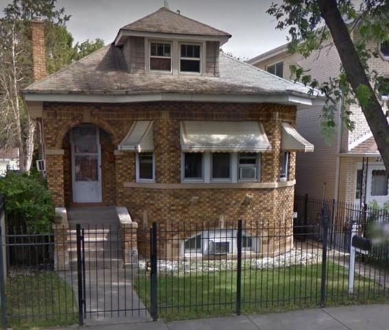Main Photo: 2705 MOODY Avenue in CHICAGO: CHI - Belmont Cragin Single Family Home for sale ()  : MLS®# 09577152