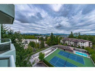 "Photo 25: 807 10082 148 Street in Surrey: Guildford Condo for sale in ""The Stanley"" (North Surrey)  : MLS®# R2616908"