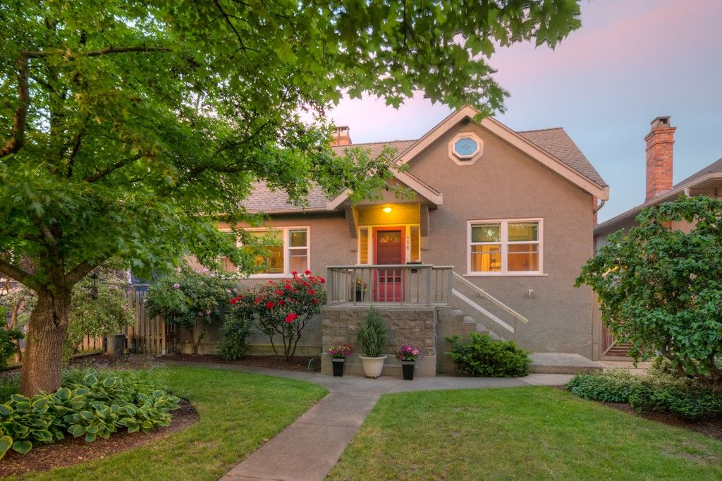 """Main Photo: 456 KELLY Street in New Westminster: Sapperton House for sale in """"SAPPERTON"""" : MLS®# R2067319"""