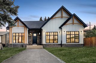 Photo 1: 5911 Lockinvar Road SW in Calgary: Lakeview Detached for sale : MLS®# A1048910