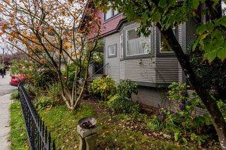 Photo 19: 1221 COTTON Drive in Vancouver: Grandview VE House for sale (Vancouver East)  : MLS®# R2119684