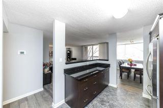 Photo 10: 203 10025 113 Street in Edmonton: Zone 12 Condo for sale : MLS®# E4225744