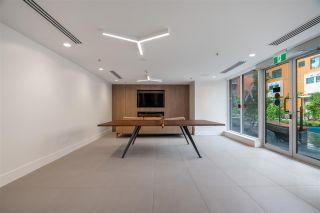 """Photo 31: 609 13318 104 Avenue in Surrey: Whalley Condo for sale in """"LINEA"""" (North Surrey)  : MLS®# R2591735"""