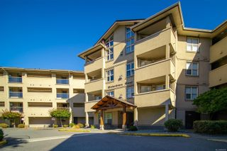 Photo 2: 304 4949 Wills Rd in : Na Uplands Condo for sale (Nanaimo)  : MLS®# 886906