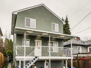 "Photo 19: 5140 WINDSOR Street in Vancouver: Fraser VE House for sale in ""Fraser VE"" (Vancouver East)  : MLS®# R2019426"