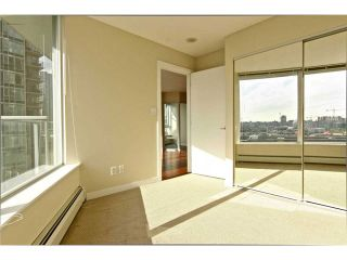 """Photo 7: 902 58 KEEFER Place in Vancouver: Downtown VW Condo for sale in """"THE FIRENZE"""" (Vancouver West)  : MLS®# V1031794"""