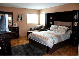 Photo 11: 23 Sherbo Cove in Winnipeg: Transcona Residential for sale (North East Winnipeg)  : MLS®# 1603442