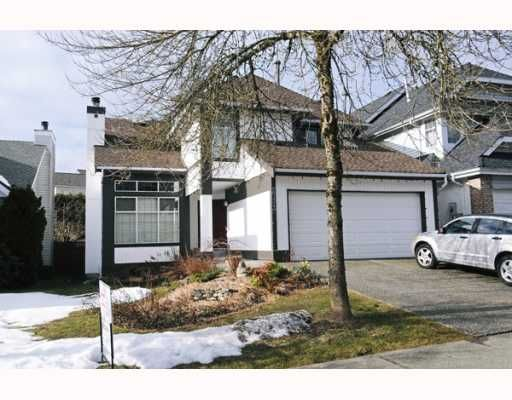 """Main Photo: 2773 GOLDSTREAM in Coquitlam: Coquitlam East House for sale in """"RIVER HEIGHTS"""" : MLS®# V750808"""