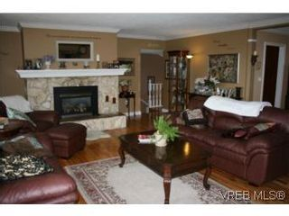 Photo 1: 1920 Barrett Dr in NORTH SAANICH: NS Dean Park House for sale (North Saanich)  : MLS®# 497160